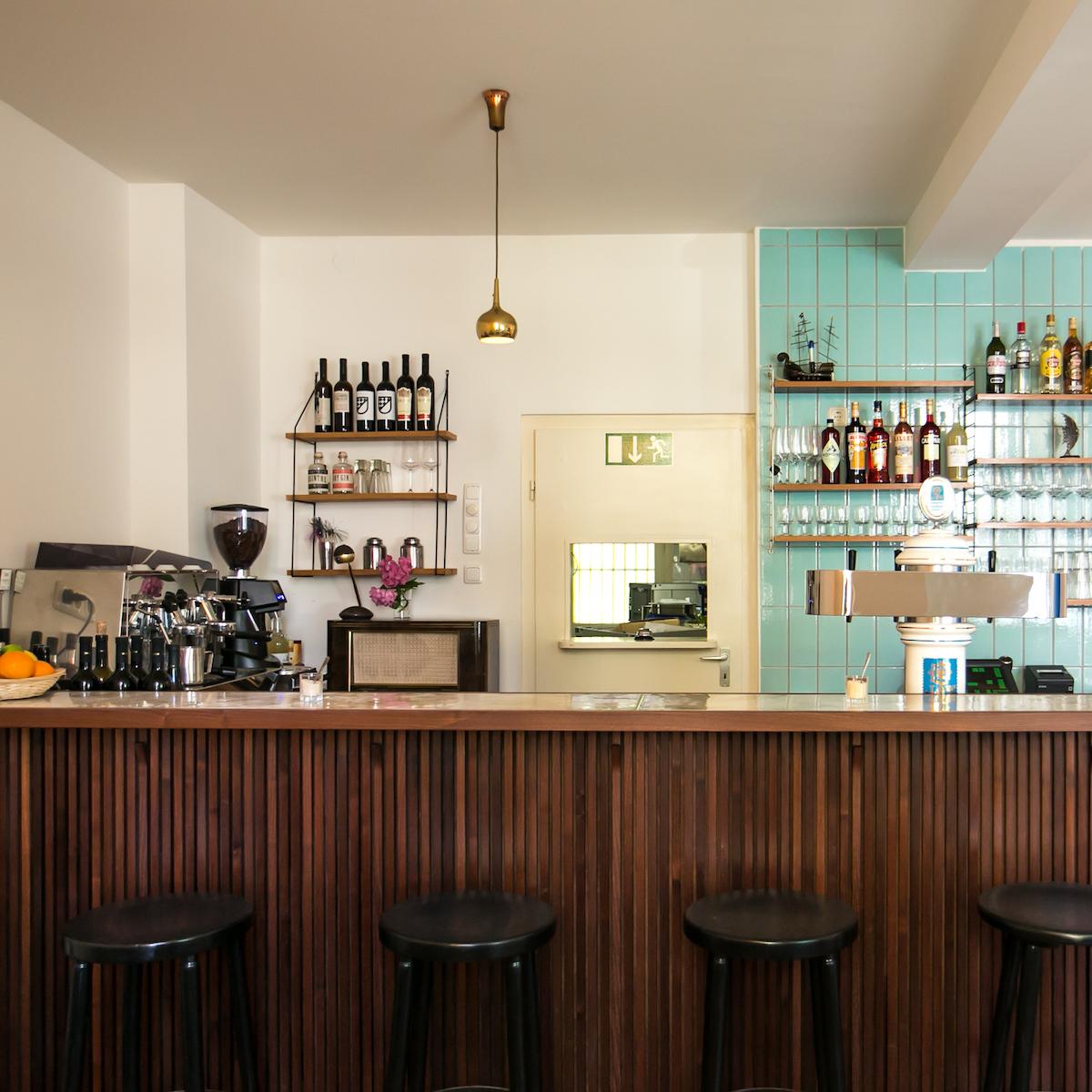 Polka Restaurant Bar München