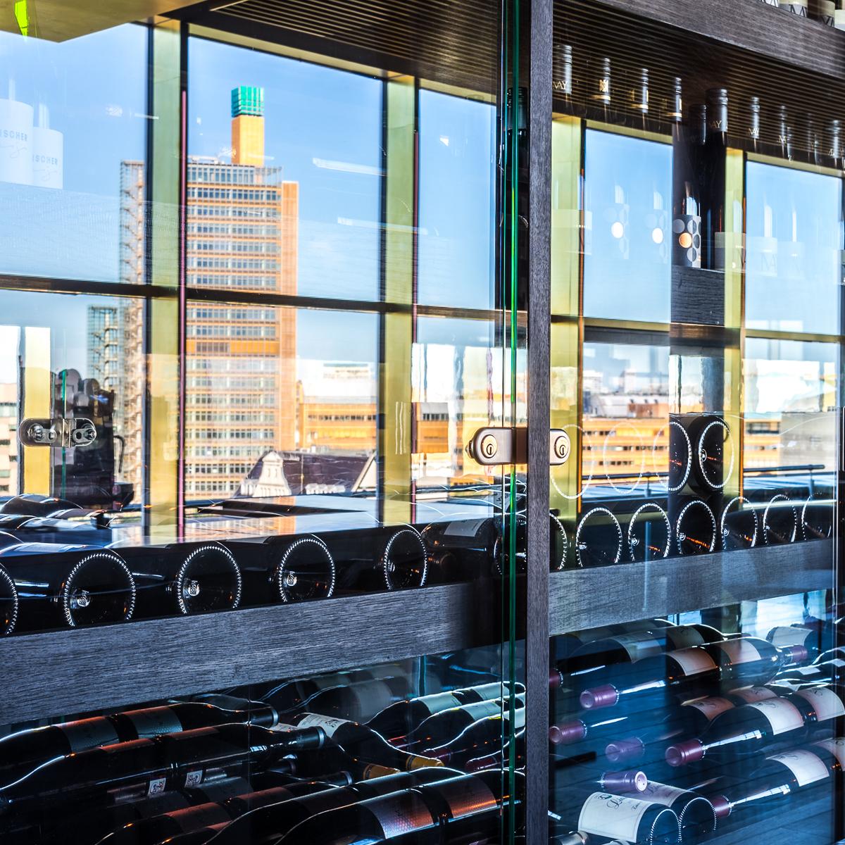 Restaurant Bar Golvet Potsdamer Platz Berlin-15