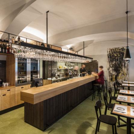 Restaurant Die Schwemme Wien-2