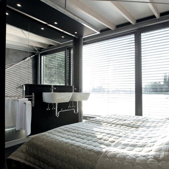Suite 030 Hausboot Flodd Berlin Rummelsbuger Bucht