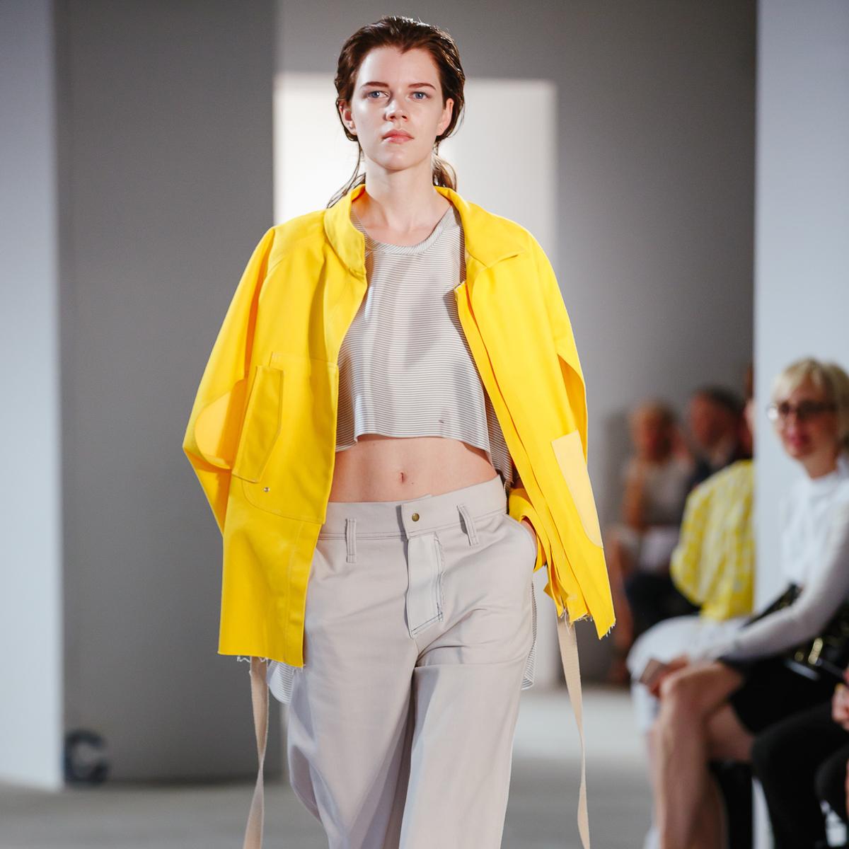 Vladimir Karaleev Show Fashion Week Berlin 2017-4
