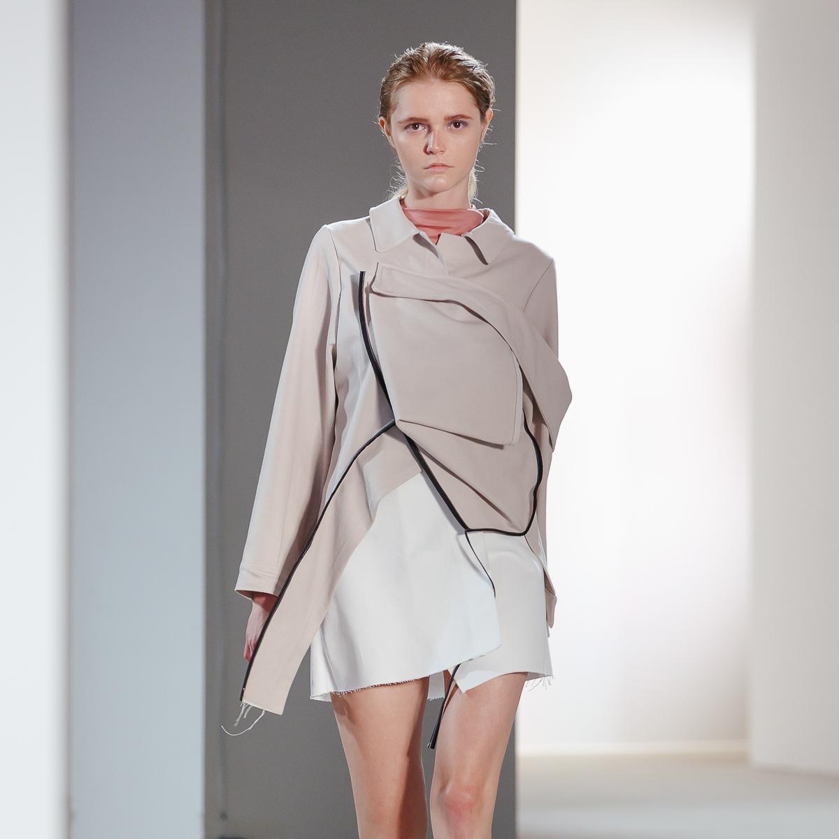 Vladimir Karaleev Show Fashion Week Berlin 2017-5