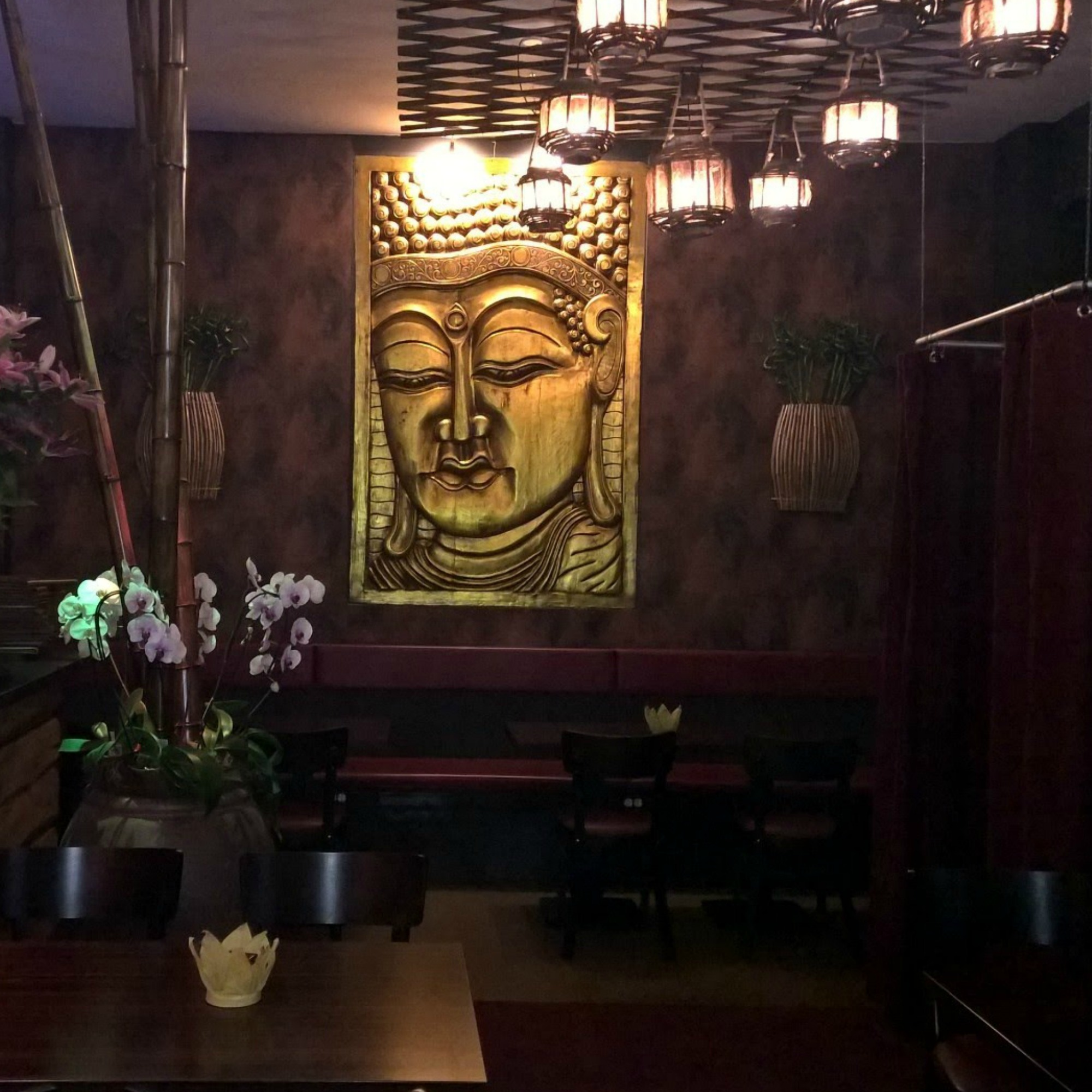 Buddha`s Kitchen Berlin