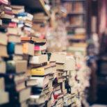 Bücherfundgrube Wrangelstraße Kreuzberg