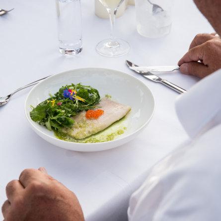 Dinner Serie Dinner im Grünen Zürich 2017-4