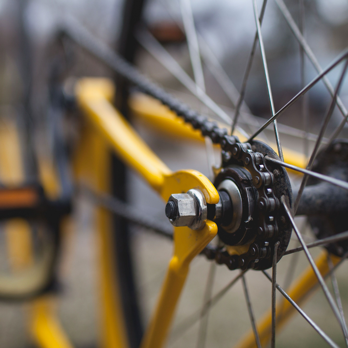 Fahrradladen Werkstatt Keirin Kreuzberg