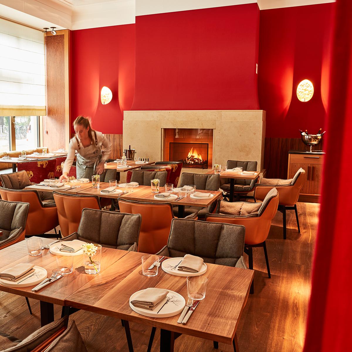 Hotel Restaurant Bar Orania Berlin Kreuzberg