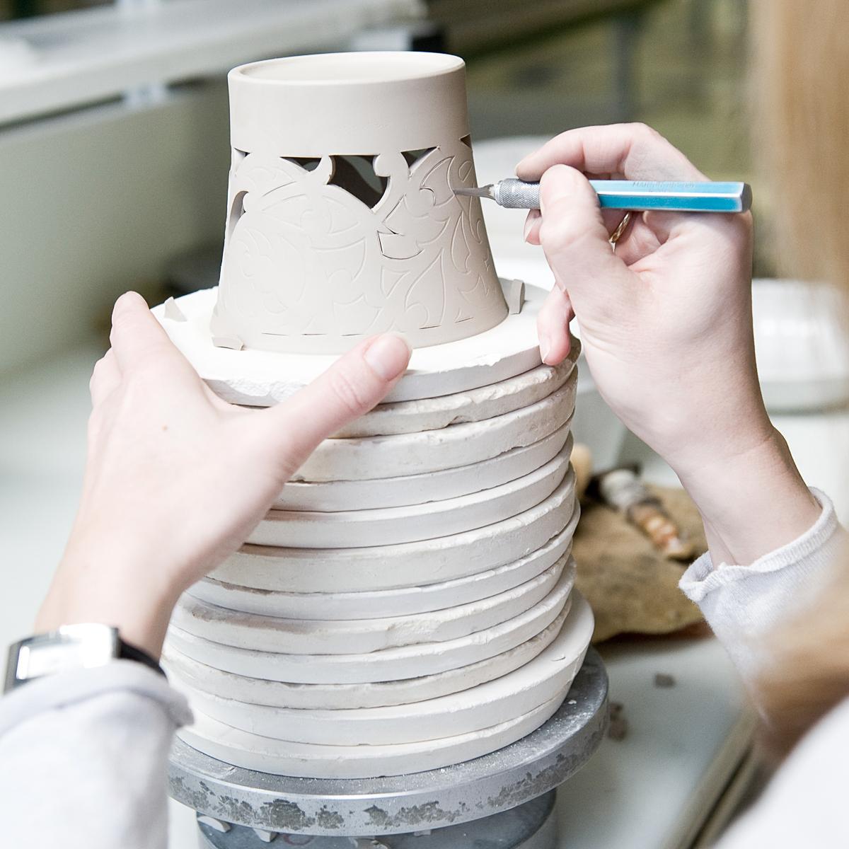 Königliche Porzellan Manufaktur Berlin