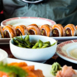 Sushi Lunch Top 10 Sushi Restaurants in München Liste