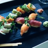 Sushi Lunch Top 10 Sushi Restaurants in München