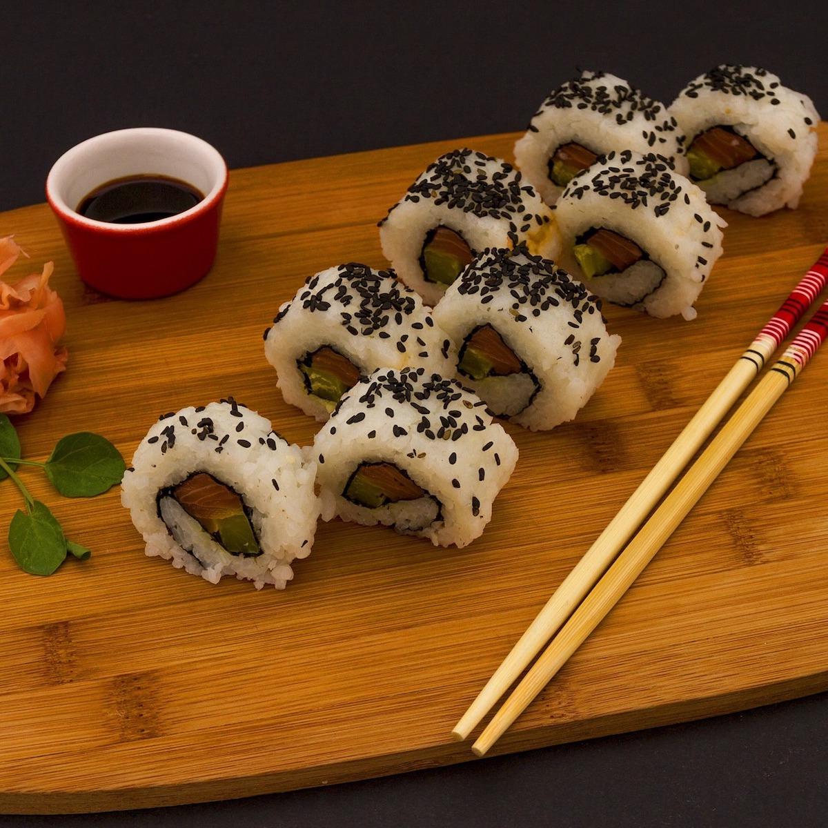 Sushi Sano Lunch Top 10 Sushi Restaurants in München