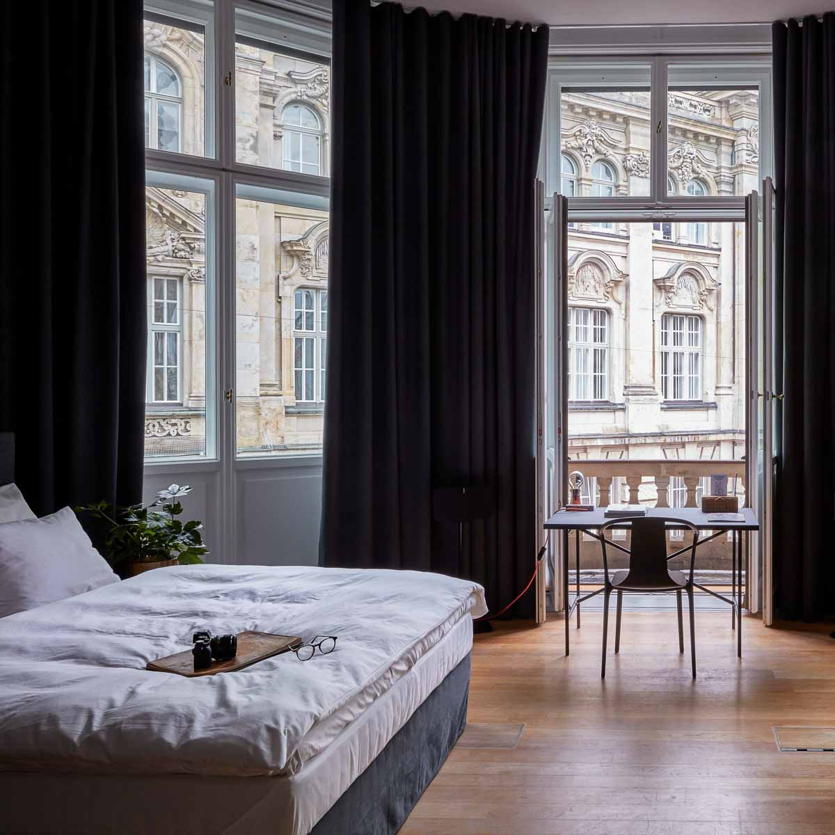 The Lovelace Hotel München
