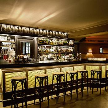 Bar Gabanyi München Schumanns Lieblingsorte