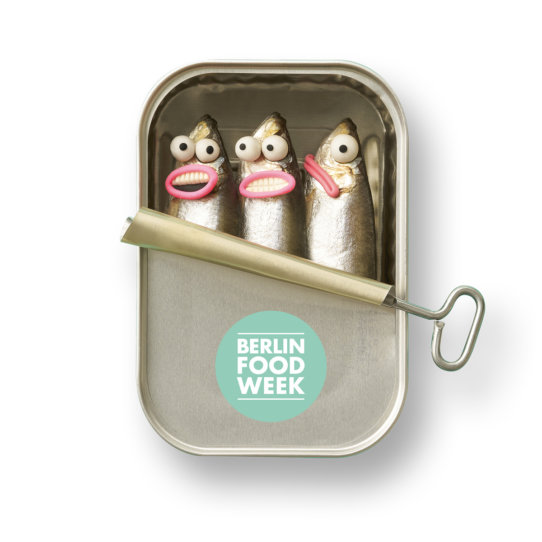 Berlin Food Week 2017-2