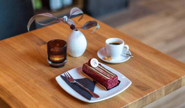 Café Gil Avnon © The Dude for Food