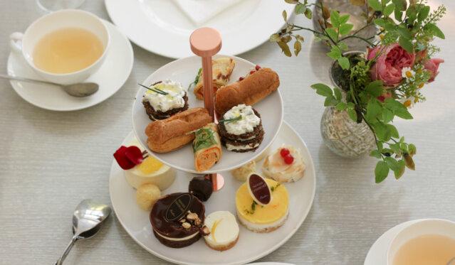 Café Princess CheesecakeBerlin