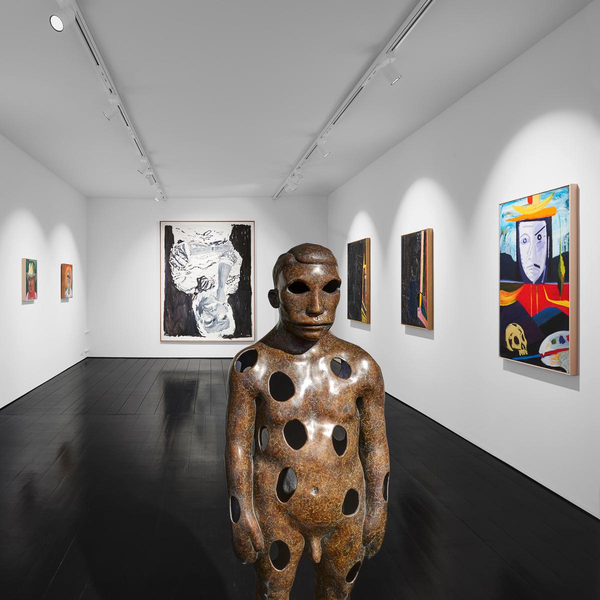 Contemporary Fine Arts Charlottenburg