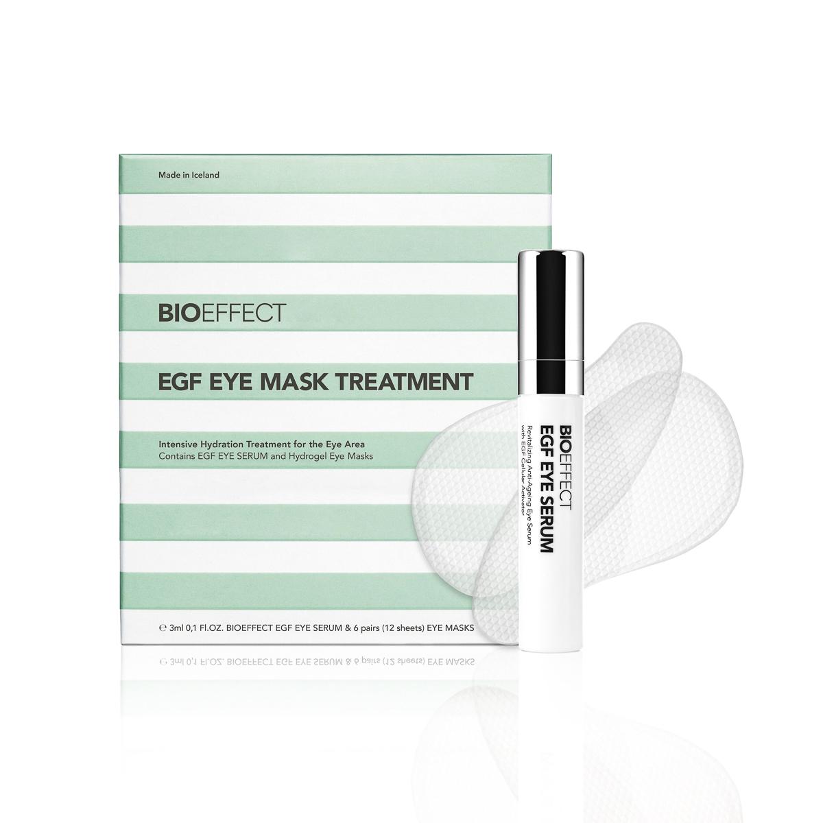 EGF Eye Mask Treatment Augenmaske von Bioeffect