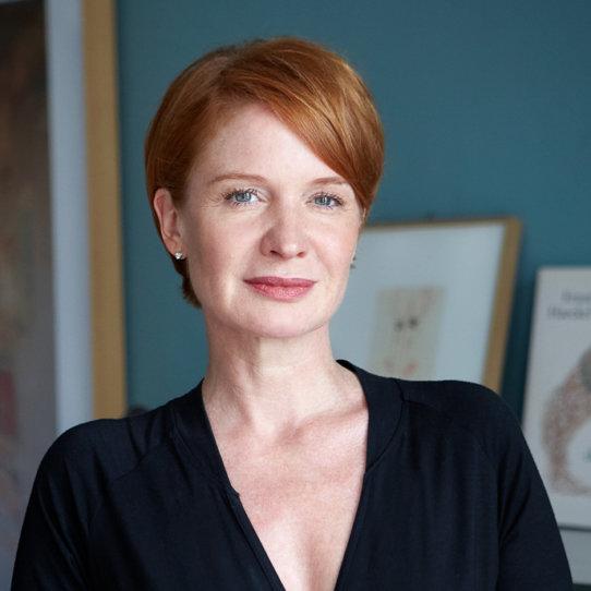 Eva Sichelschmidt Lieblingsorte Berlin