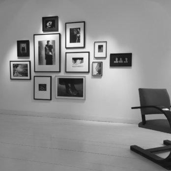 Johanna Breede Galerie Fasanenstarße Berlin
