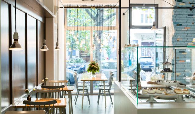 Jubel Café © Caroline Prange