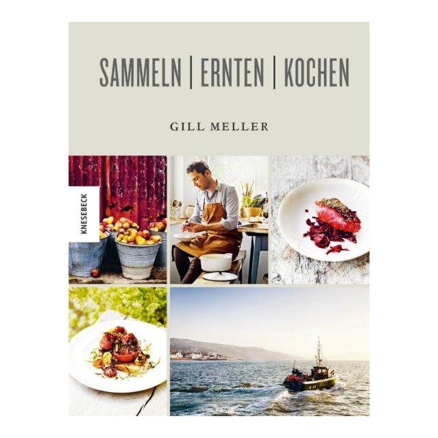 Kochbuch von Gill Meller