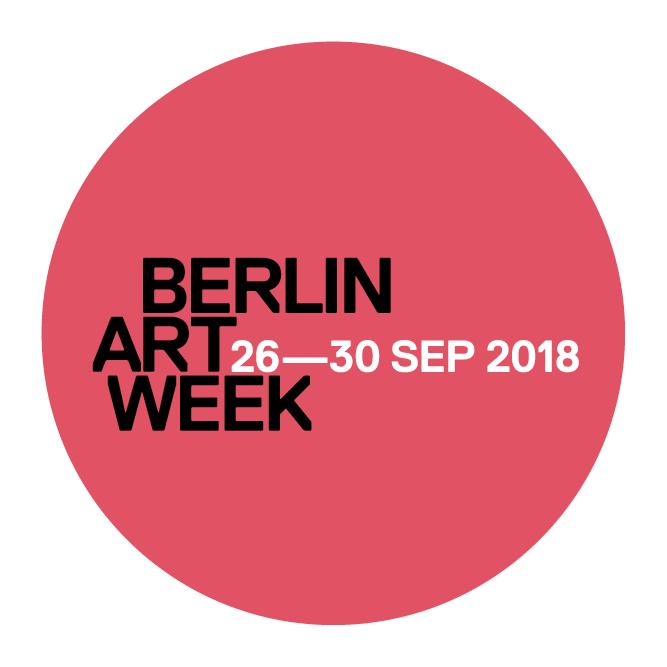 Logo Art Week Berlin