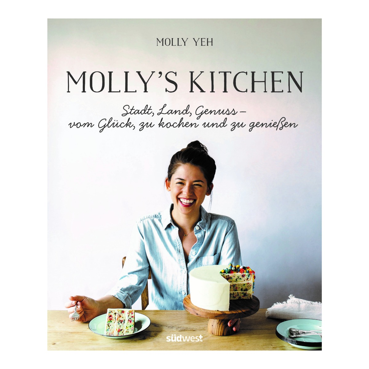 Mollys' Kitchen Südwest Verlag