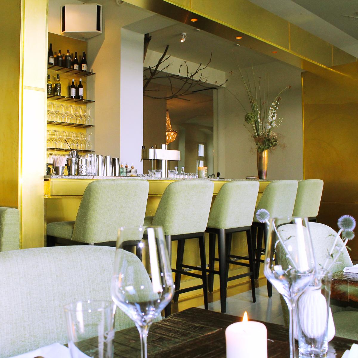 Restaurant & Bar Die Gärtnerei Berlin Mitte-5