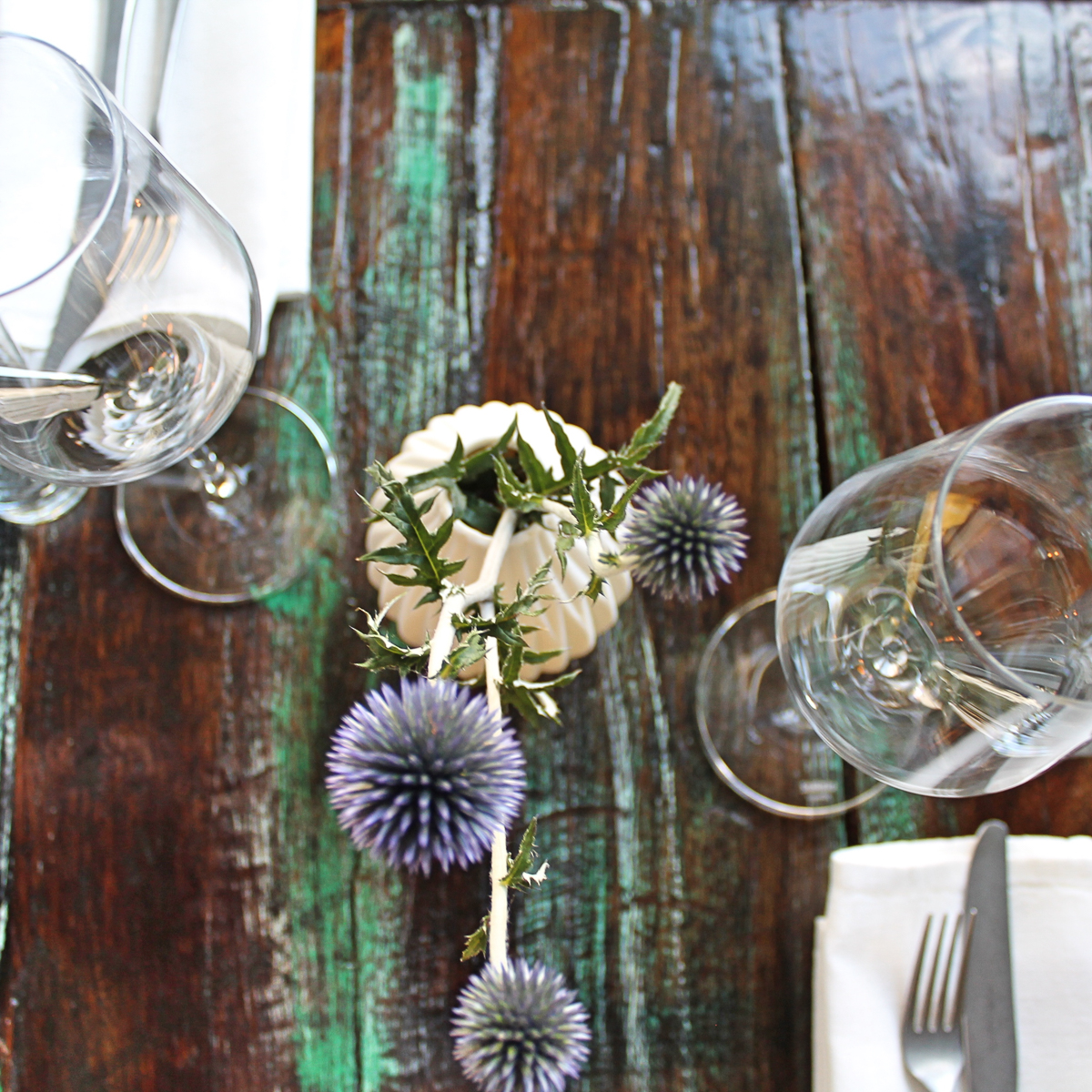 Restaurant & Bar Die Gärtnerei Berlin Mitte-6