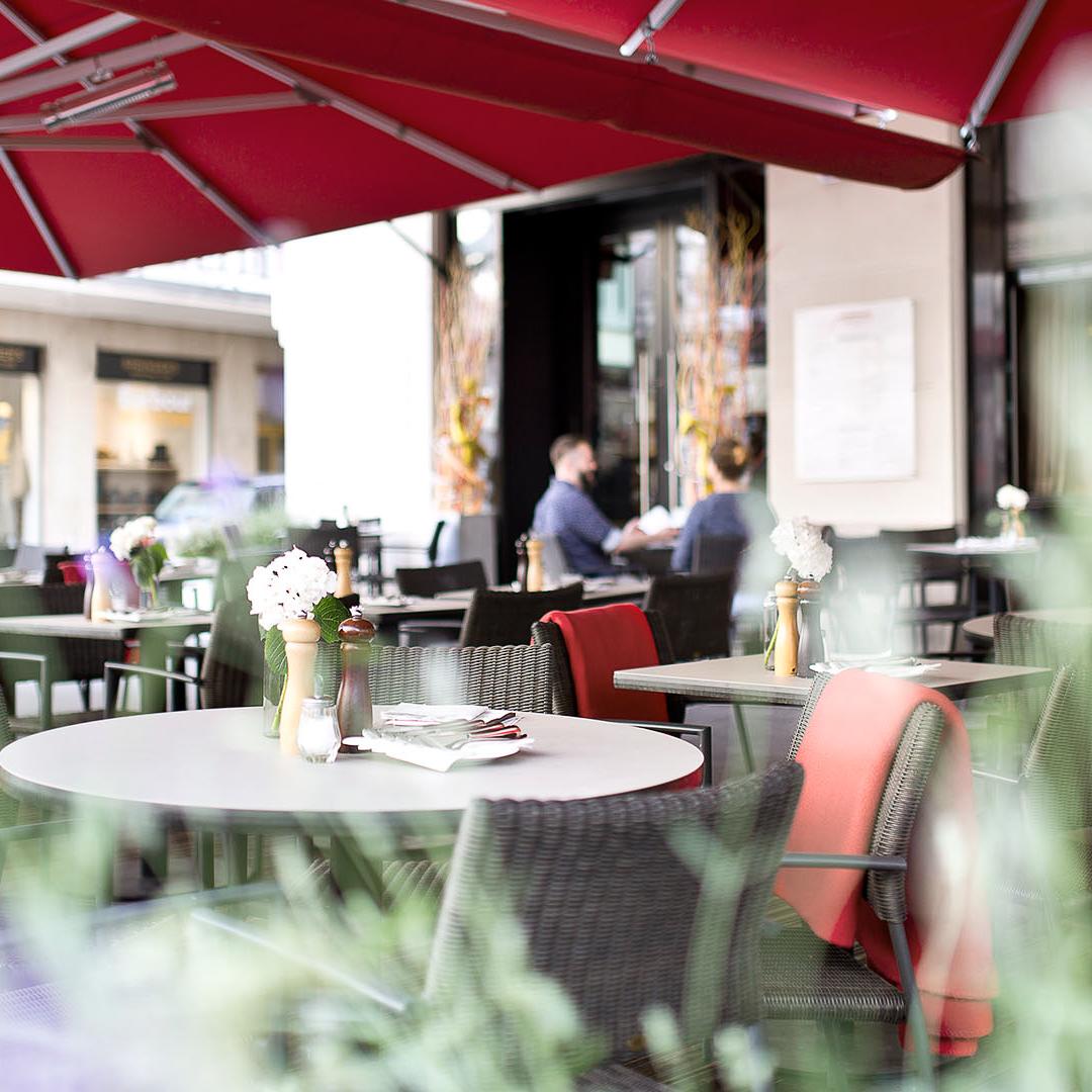 Restaurant Café Bar Joma am Hohen Markt Wien-4