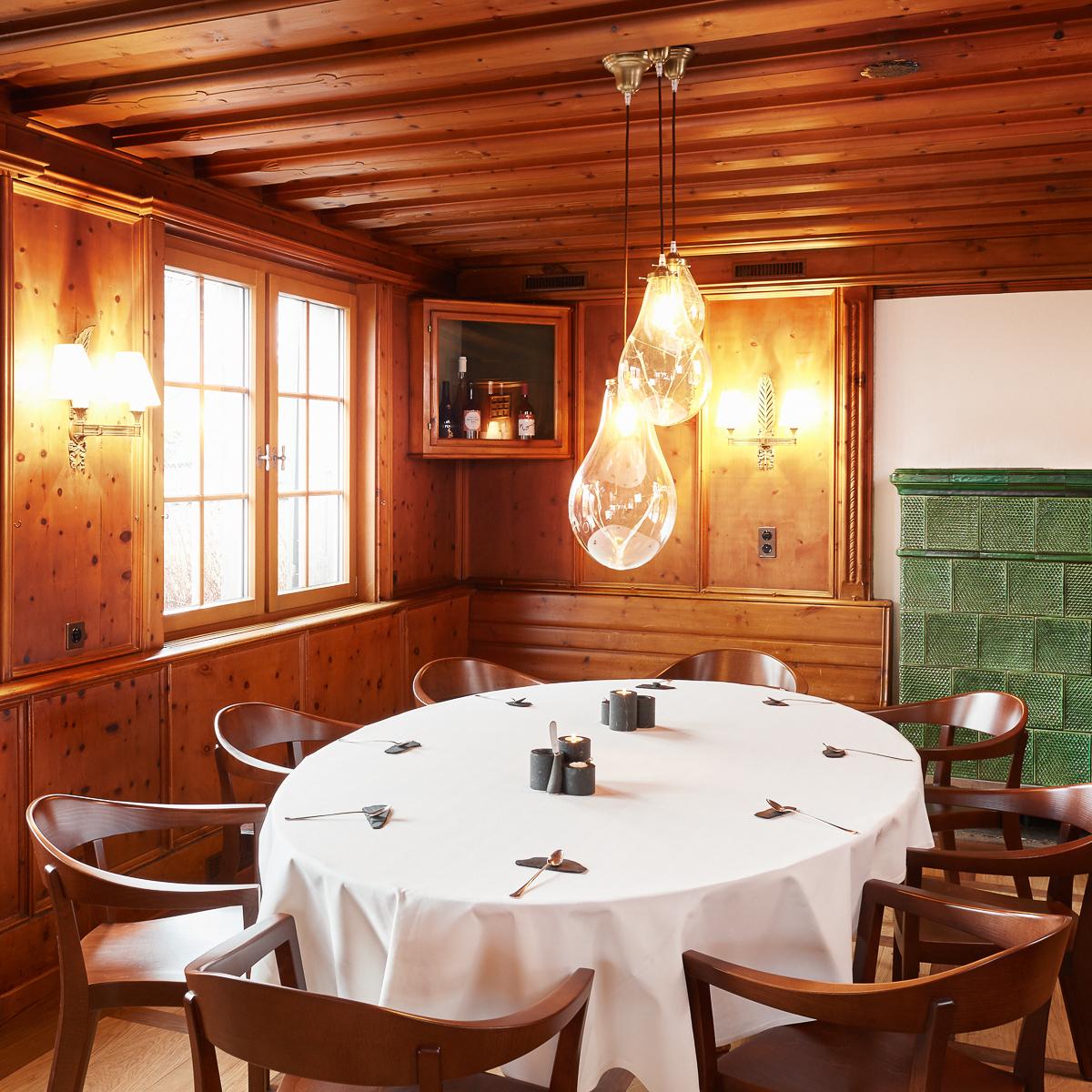 Restaurant Die Rose Zürich Rüschlikon_-4