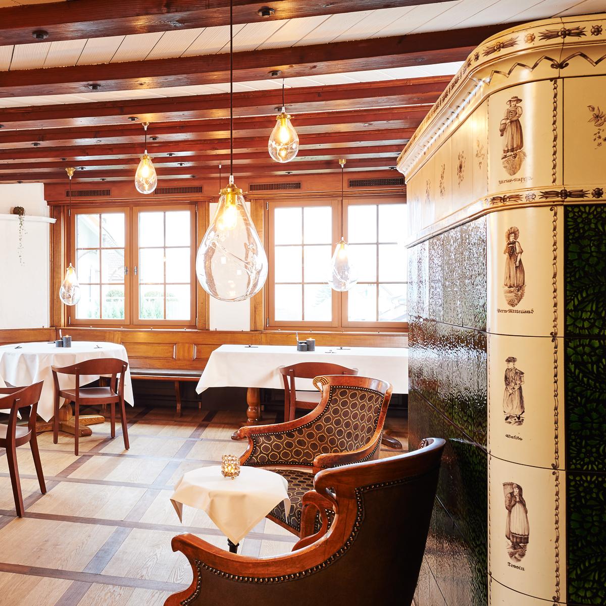 Restaurant Die Rose Zürich Rüschlikon_-5
