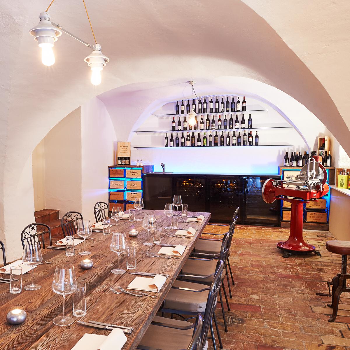 Restaurant Die Rose Zürich Rüschlikon_-6