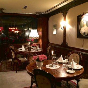 Restaurant Heising Berlin