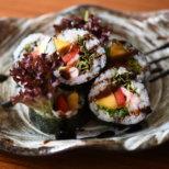 Restaurant Sushiya Sansaro München_Special Roll