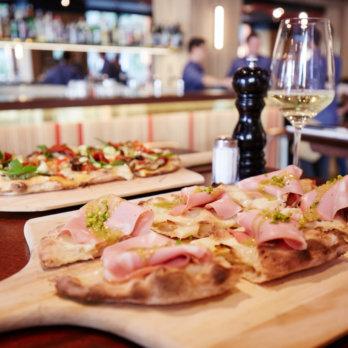 Riva München_Pizzeria und Bar in Schwabing