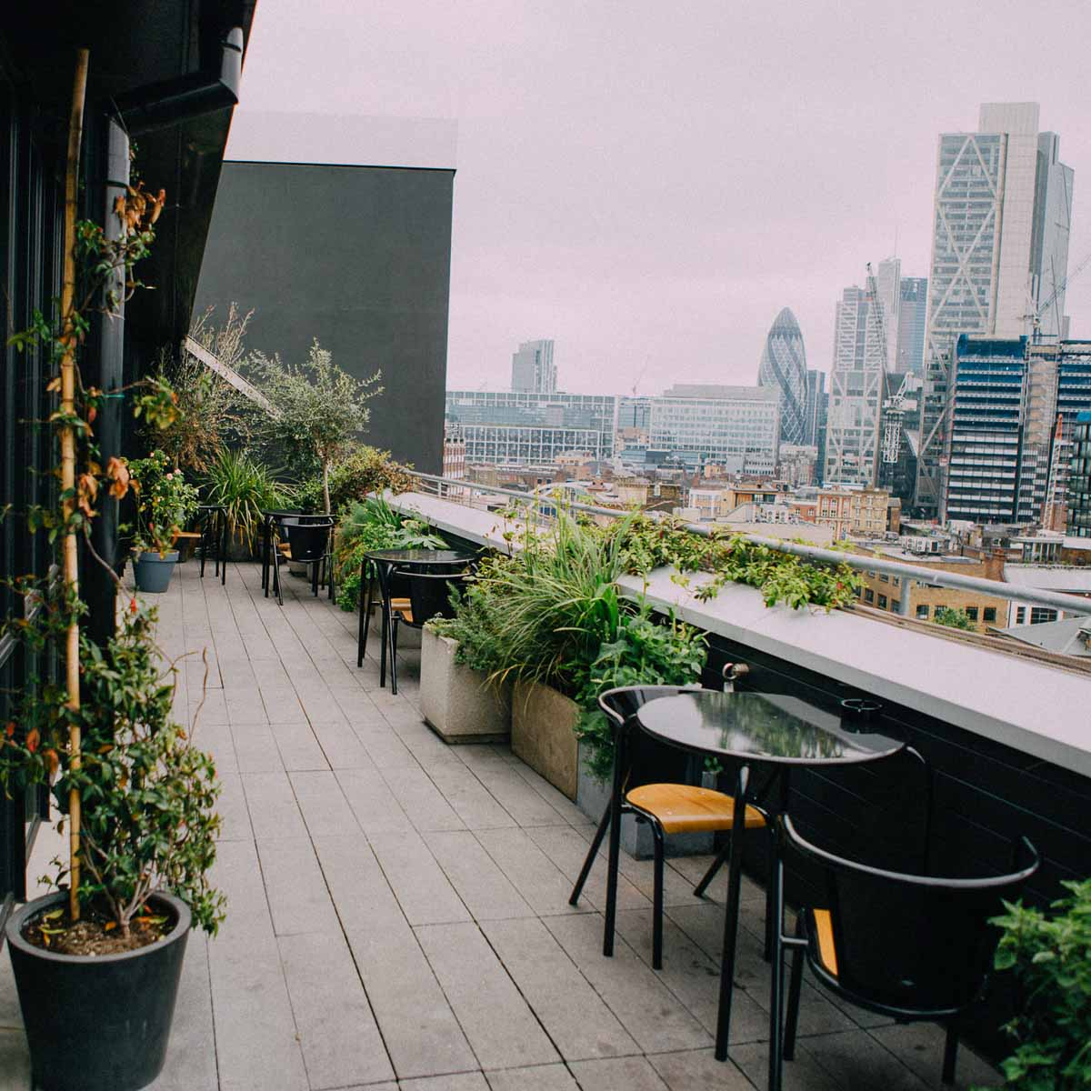 Ace Hotel London Shorditch-11