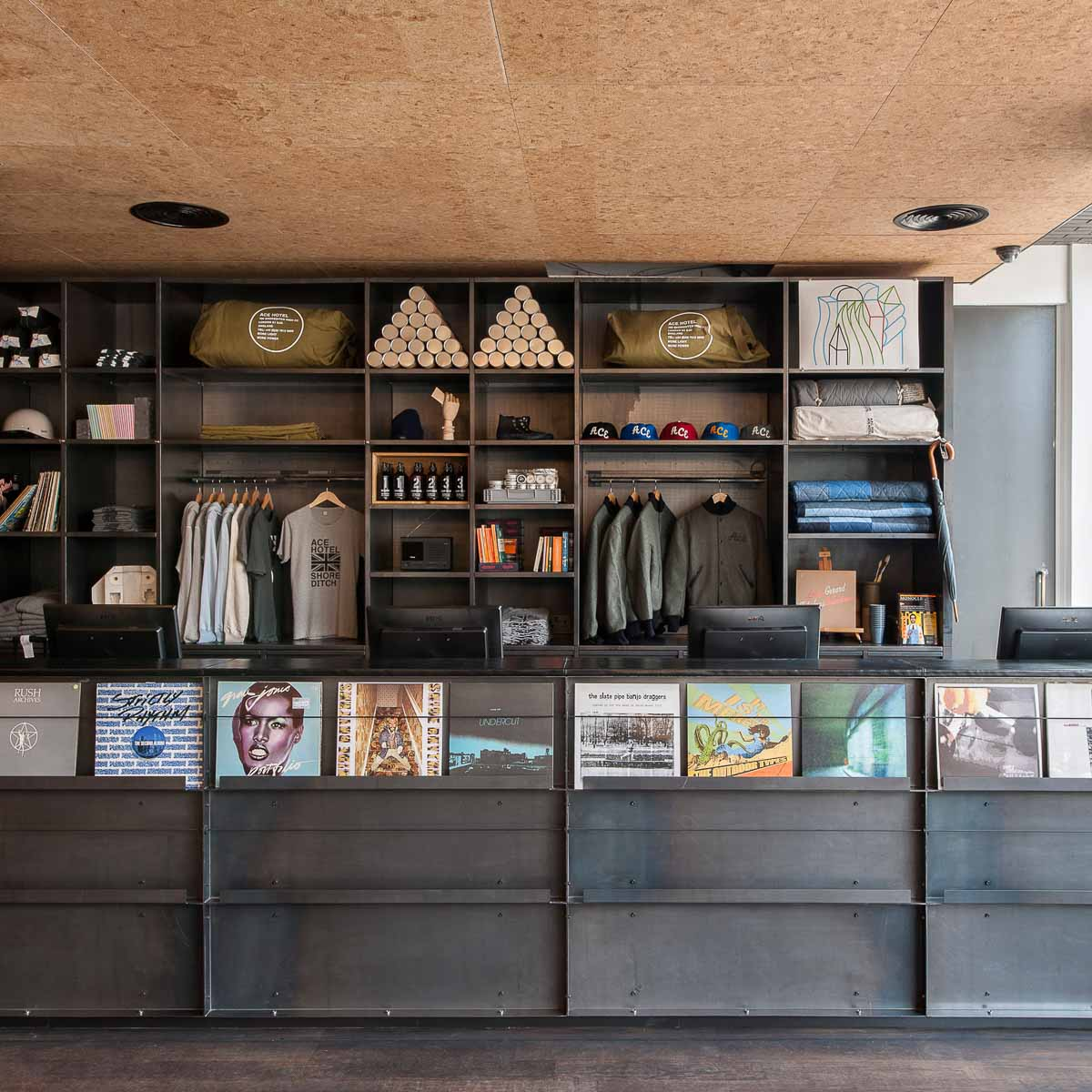 Ace Hotel London Shorditch-4