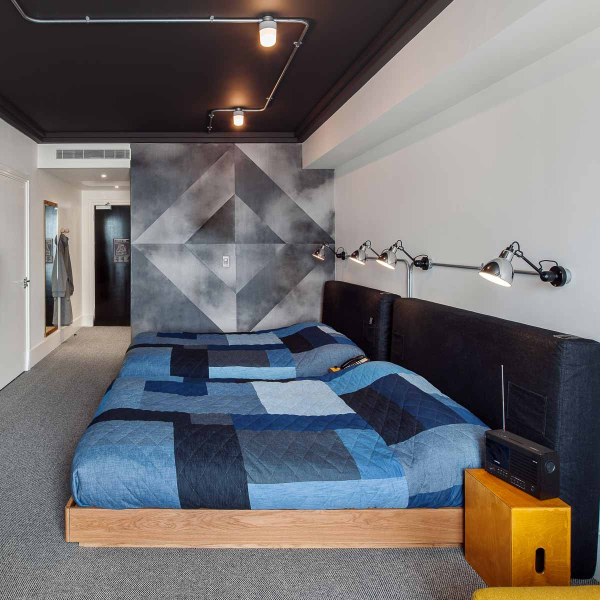 Ace Hotel London Shorditch-6