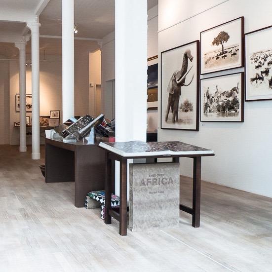 Galerie Poliza Winterhude