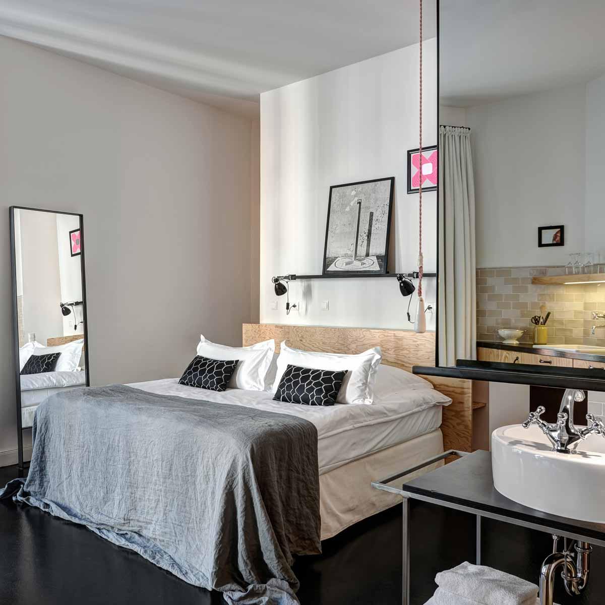 Gorki Apartments Berlin Mitte-11