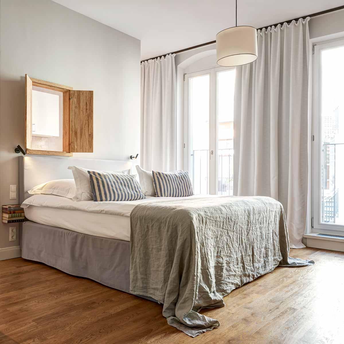 Gorki Apartments Berlin Mitte-14