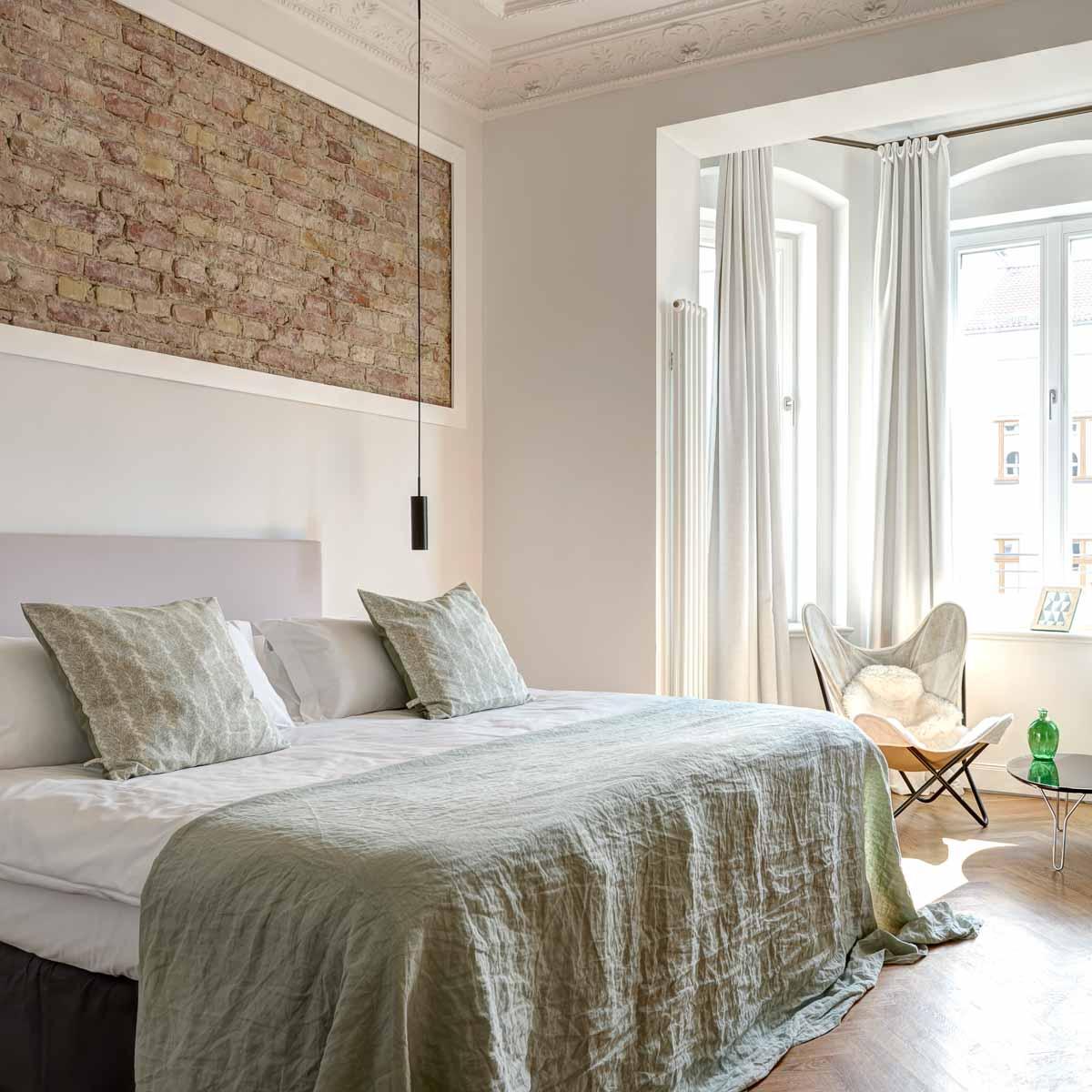 Gorki Apartments Berlin Mitte-8