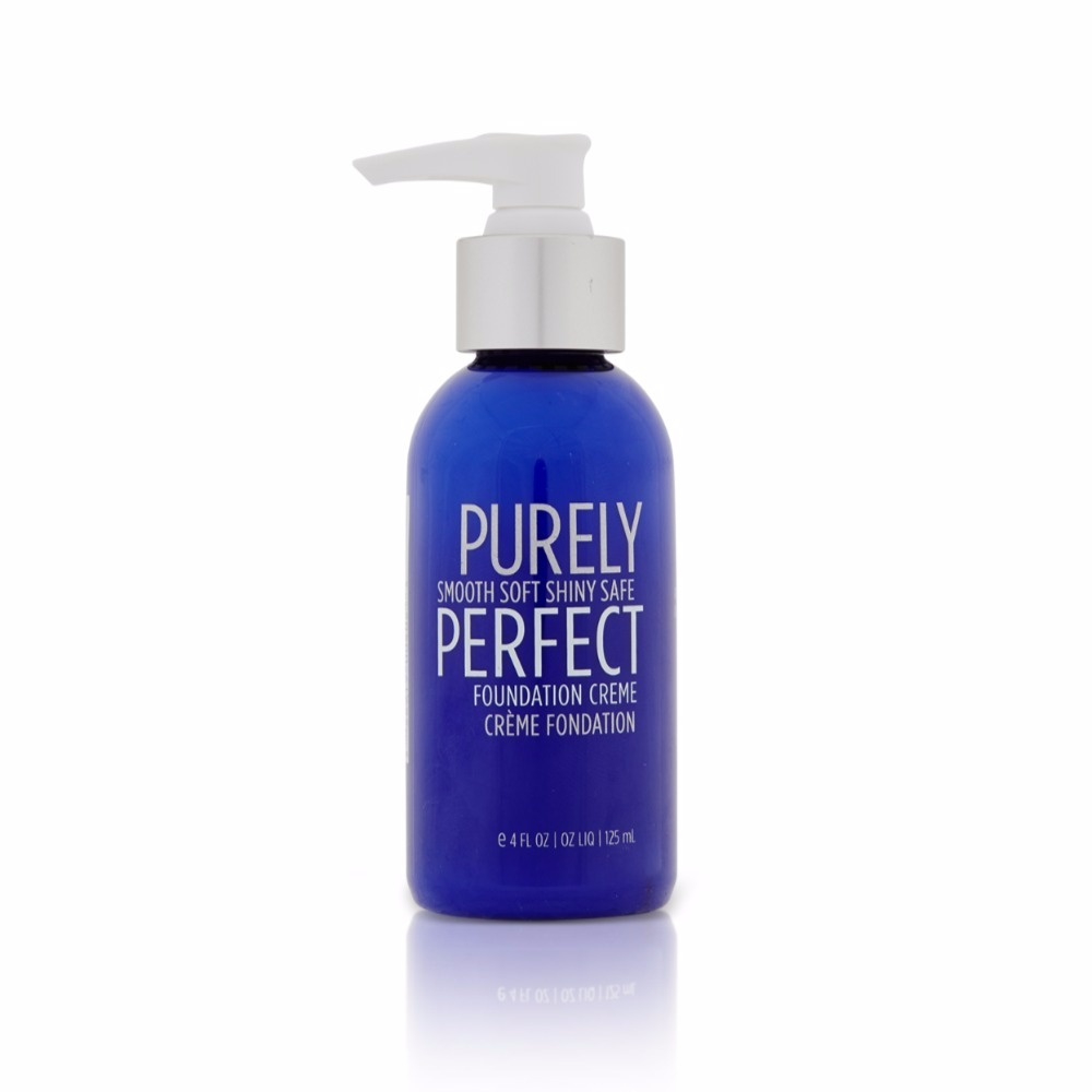 Haarcreme von Purely Perfect