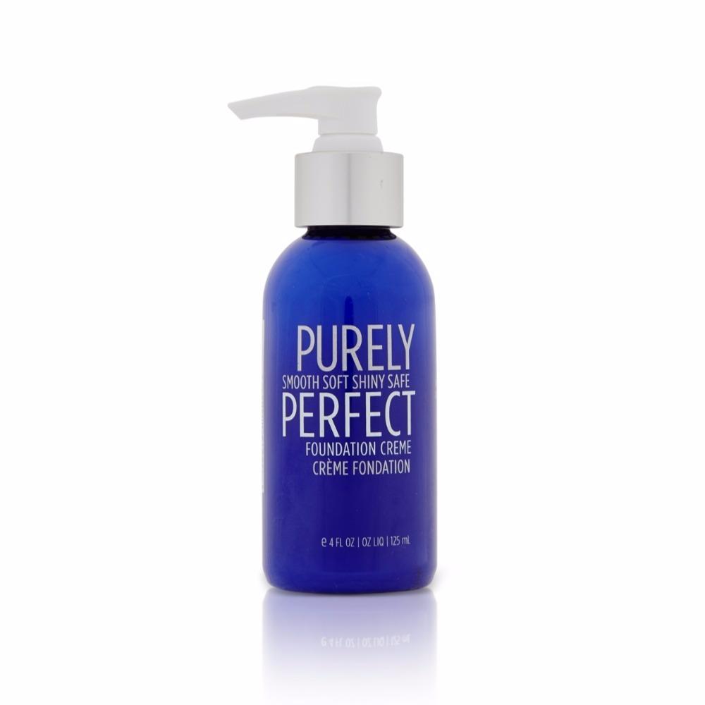Haarcreme von Purely Perfect