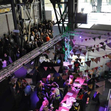 Kunstmesse Die Kunst Zürich-2