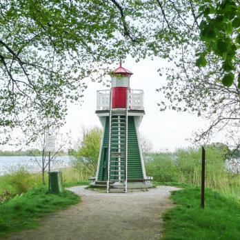 Leuchtfeuer Bunthaus Hamburg