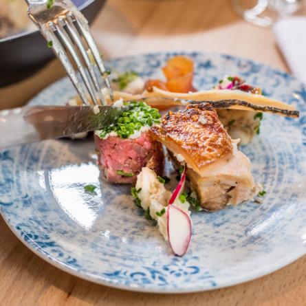 Restaurant Westend Factory München_Fleisch aus Bayern