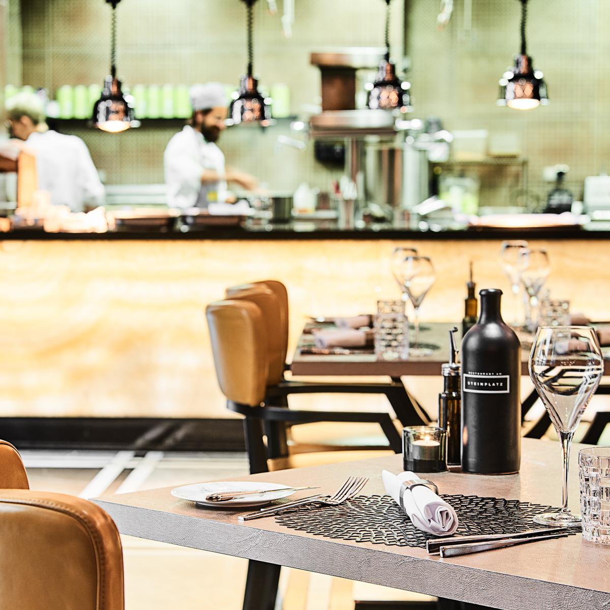 Restaurant am Steinplatz Berlin Charlottenburg-2